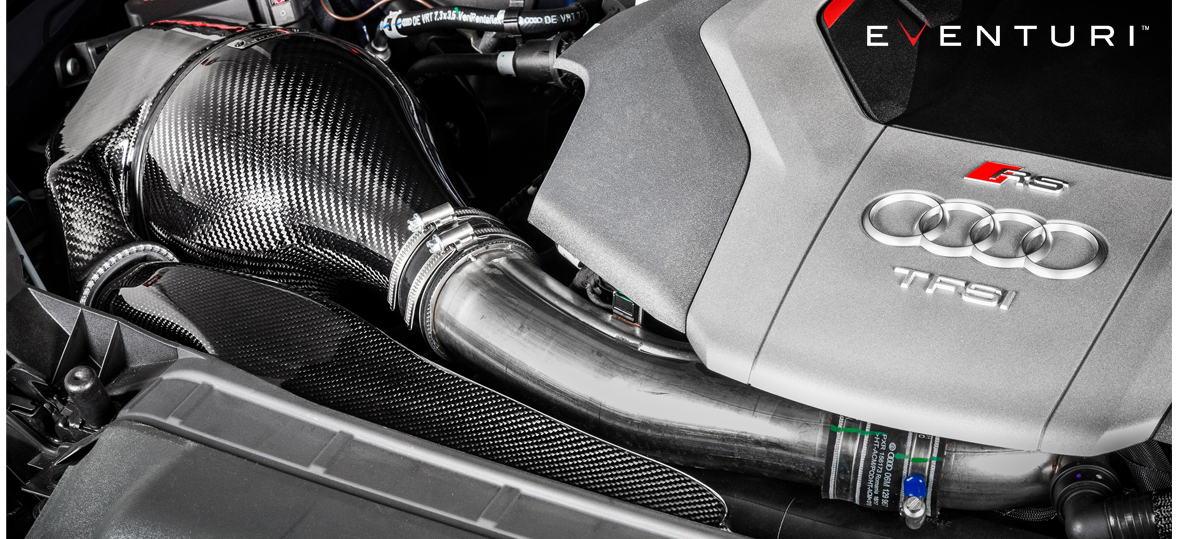 Eventuri Intake - RS246 com Forum :: The World's #1 Audi R, S and RS