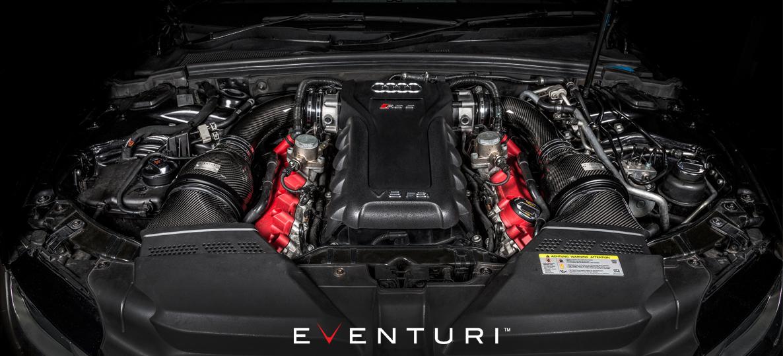 Audi B8 Rs5 Rs4 Eventuri