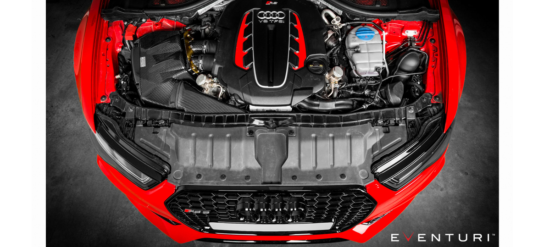 Audi C7 RS6 RS7   Eventuri