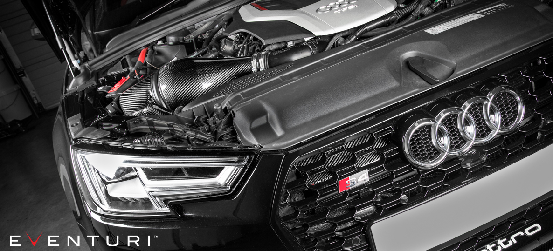 Audi B9 S4 S5 | Eventuri