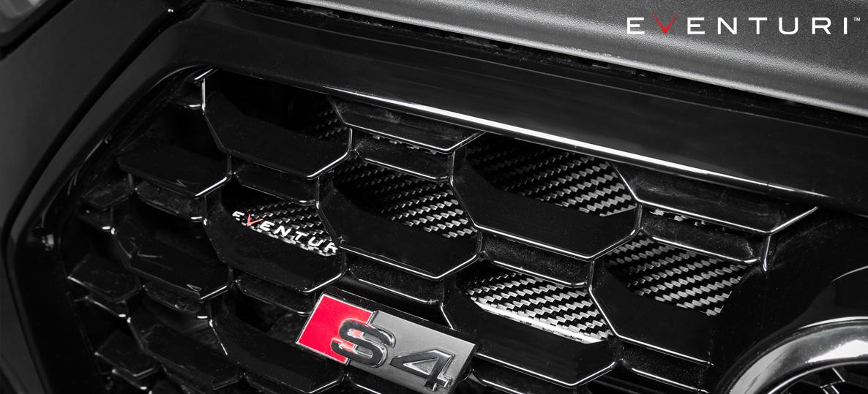 Audi B9 S4 S5   Eventuri