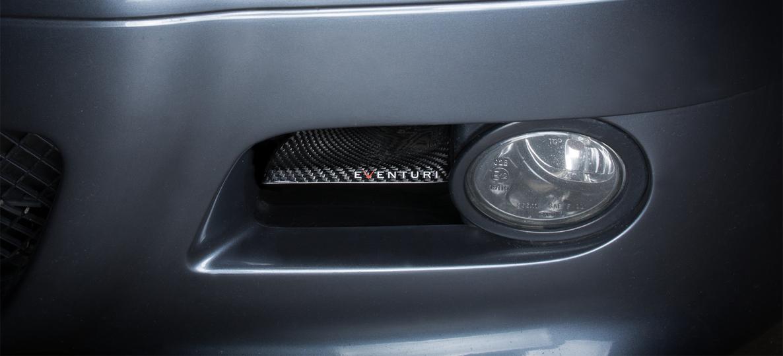 BMW E46 M3 | Eventuri