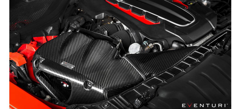 Audi C7 RS6 RS7 | Eventuri
